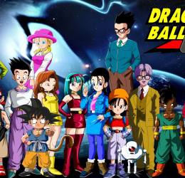 Dragon Ball GT Regresa A Canal 5