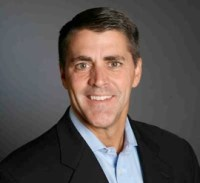 Carl Eschenbach, co-president of customer operations at VMware