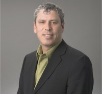 Synnex Canada president Mitchell Martin