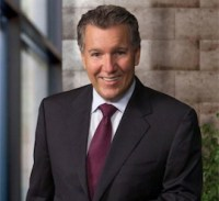 Kevin Gilroy, senior vice president and general manager of Global Small & Midmarket Segment at SAP