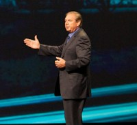 Edison Peres will now lead Cisco's Intercloud partner strategy