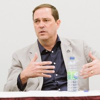 Incoming Cisco CEO Chuck Robbins