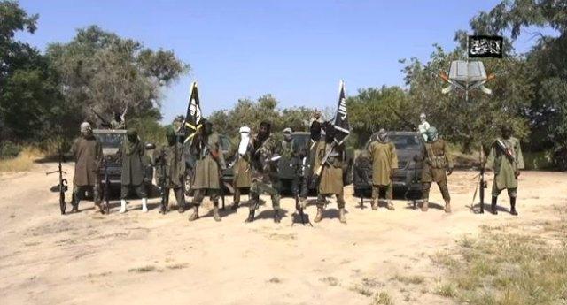 Niger Republic, Boko Haram