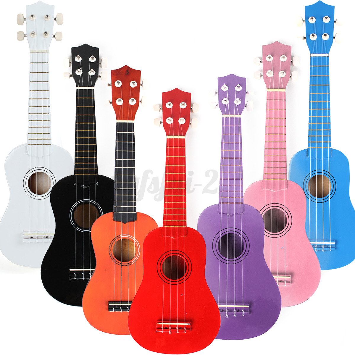 ukeleles on ebay 2