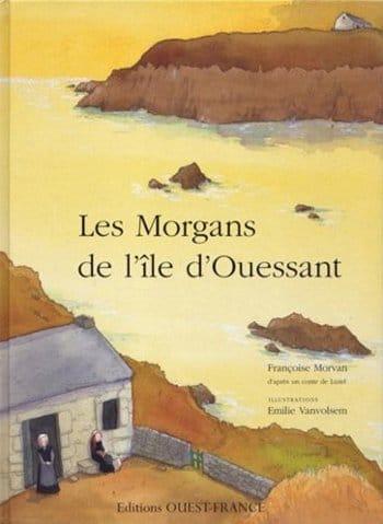 Les morgans de lîle dOuessant Les livres de la semaine 11 (2010)