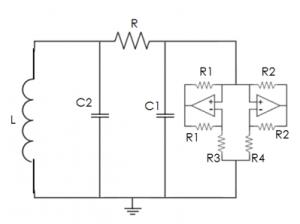 Complete Chau Circuit