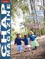 Fall Magazine Cover 2011
