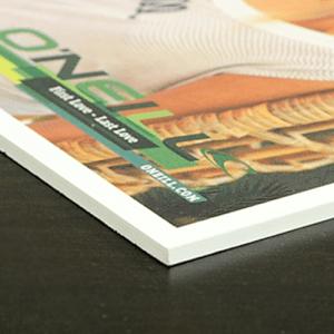 Foamex Printing