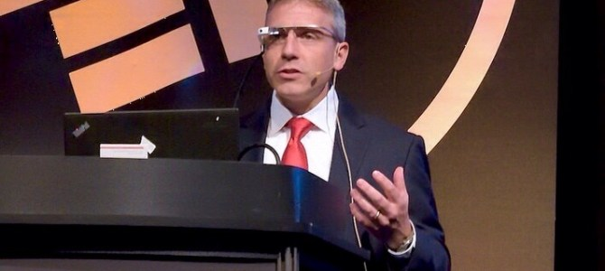 My Finovate Presentation (Video)