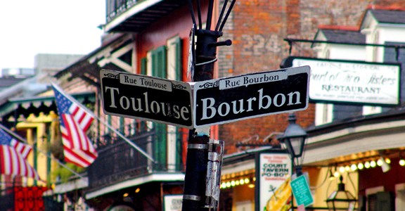 NOLA: My friends' favorite places to eat