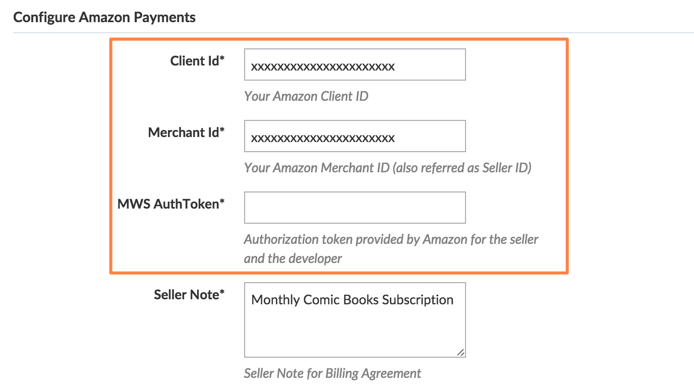 Fullsize Of Amazon Payment Plan