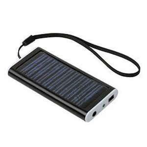 chargeur solaire simple