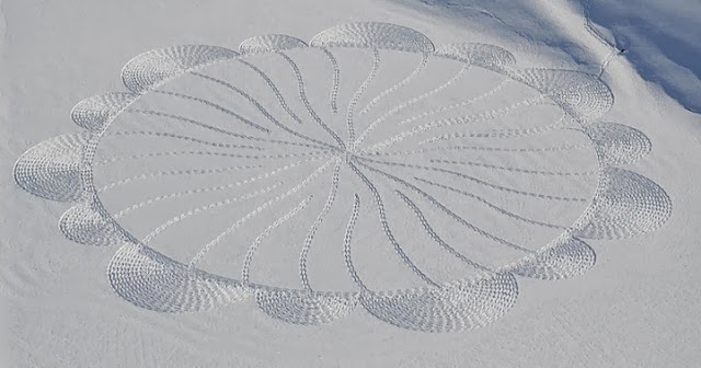 simon beck snow art -904