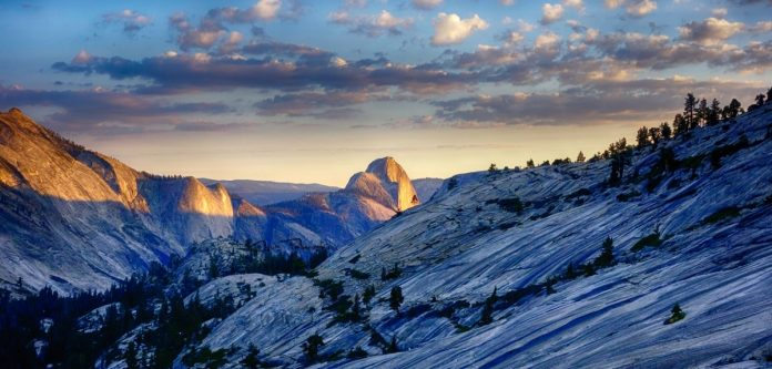 a trip to the majestic beauty of sierra nevada mountains Just a half-day's drive south of yosemite, sequoia national park is not to be missed drive the generals highway descending into the sierra nevada foothills.