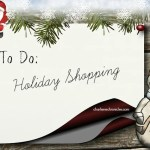 Holiday Shopping Tips Image