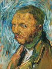Vincent after Van Gogh