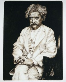 Mr. Mark Twain