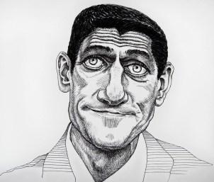 Paul Ryan, Speaker of the House