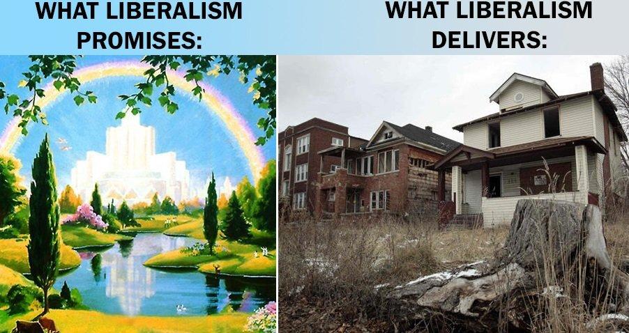 Chicago: The Liberal Utopia