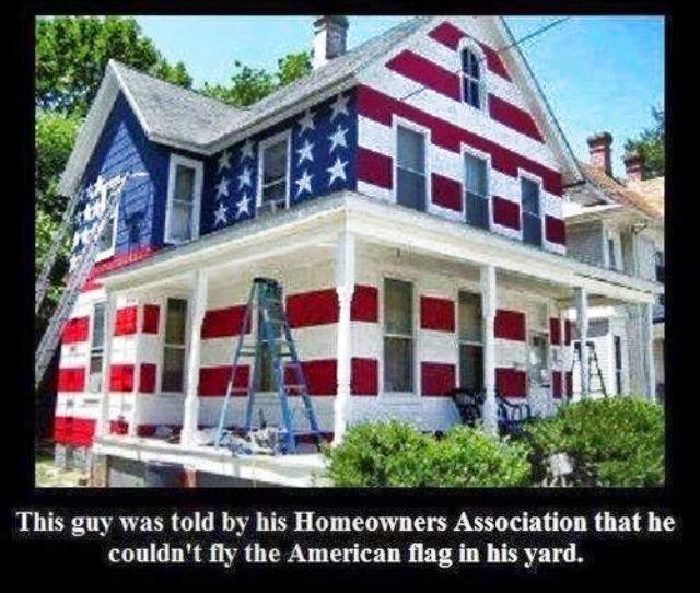 Homeowners Associations: Tiny, Dangerous Governments