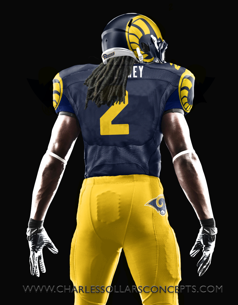 Related Keywords Amp Suggestions For Nfl Rams New Uniforms 2015
