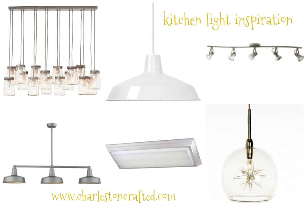 feeling inspired a new kitchen light kitchen light