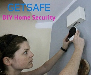 How We Keep Our Home Safe with GetSafe DIY Security System