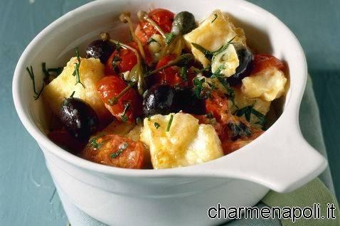 Le ricette della tradizionale cucina napoletana il baccal - Ricette cucina napoletana ...