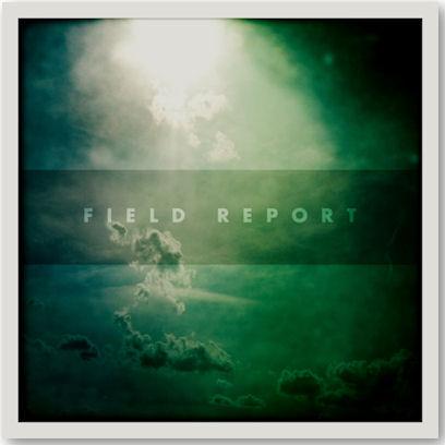 Cover Field Report