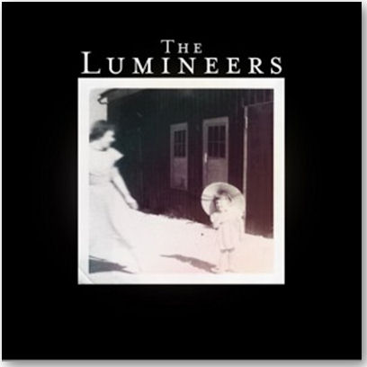 Cover The Lumineers