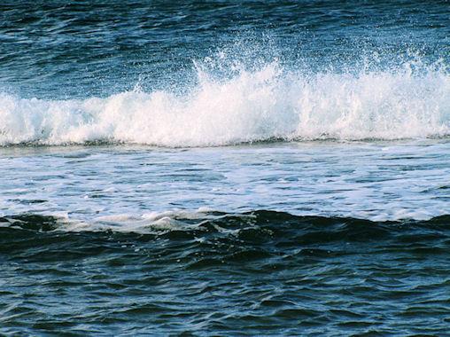 das Meer - © Liisa