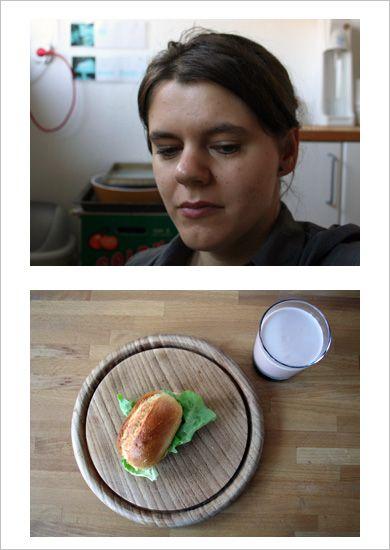 Annabells Frühstück - © Annabell