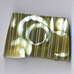 Invigorating Melt and Pour soap bar