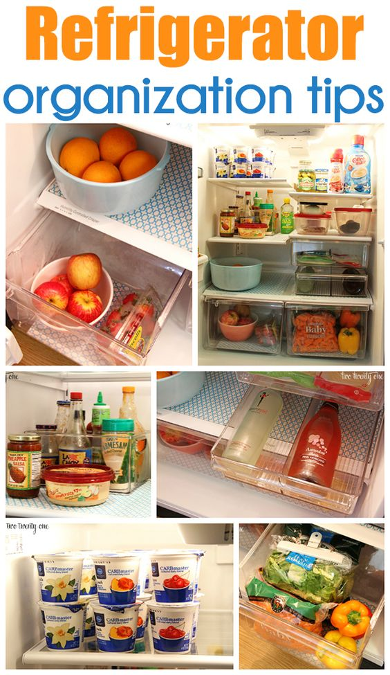 This Refrigerator Hack Will Change Your Life