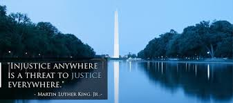 injusticeanywhere