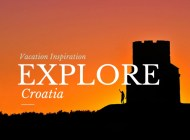 Six spots to explore Croatia from her beautiful coastline