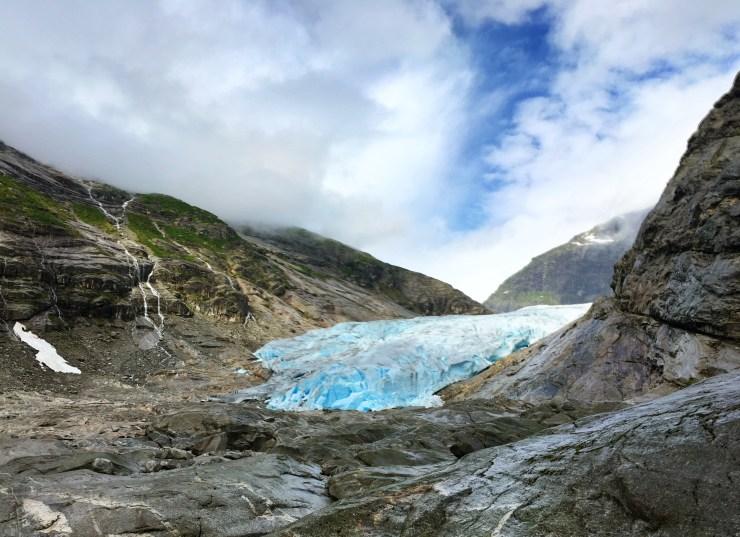 Jostedalen-Nigardsbreen