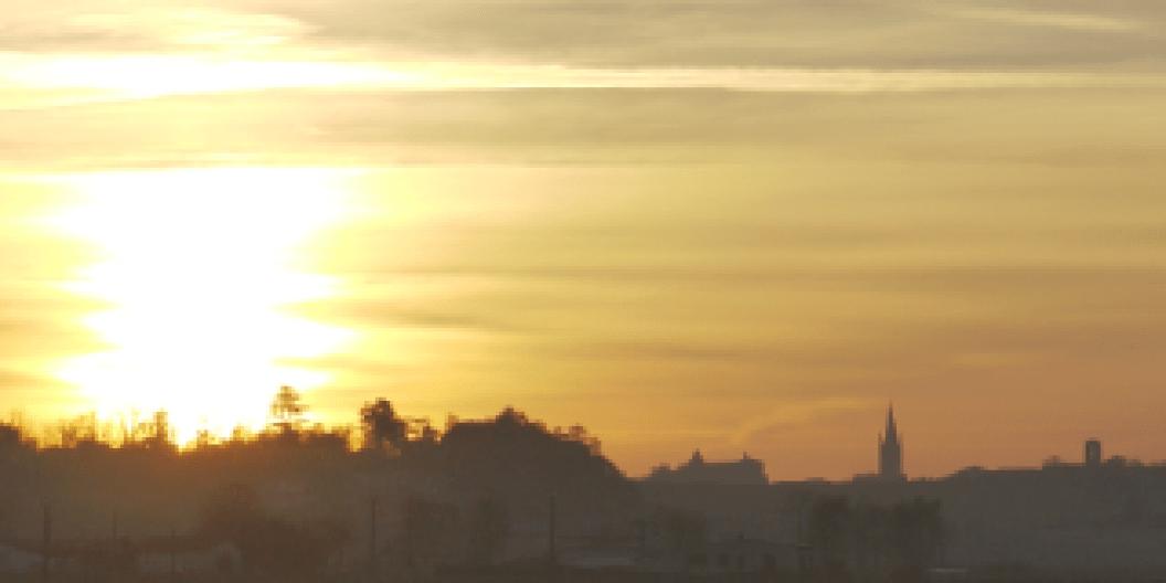 VC - St Emilion - Morning