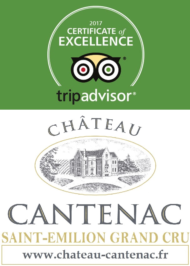 Certificat Excellence 2017 Trip Advisor