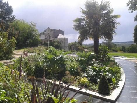Le Gîte du Jardin