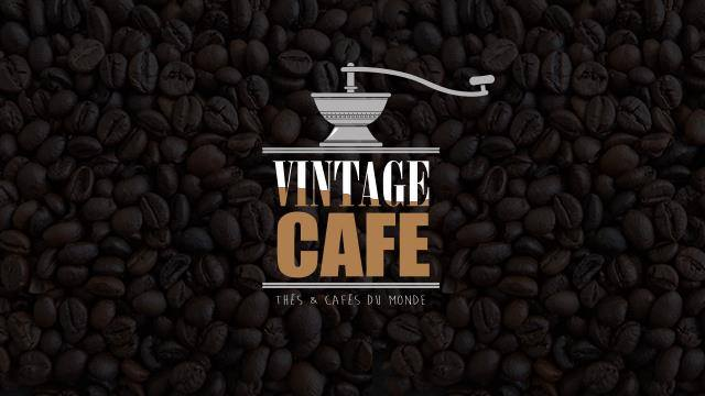 LOGO Vintage Café