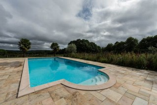 piscine par Lambert - Truchat