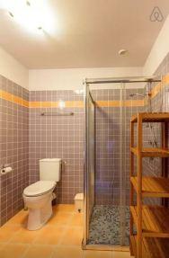 salle de bain Hibou