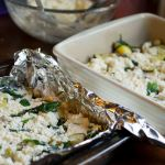 Farmers Market Recipe: Vegetable Lasagna
