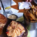 Chattavore//Nashavore: Burger Up Cool Springs, October 12, 2012