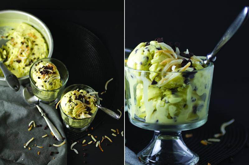 coconut ice cream 15