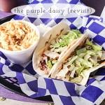 Purple Daisy Picnic Café (Revisit)