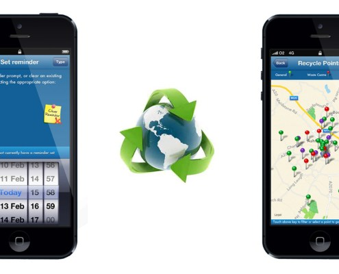 Cheaper Waste Recycle App