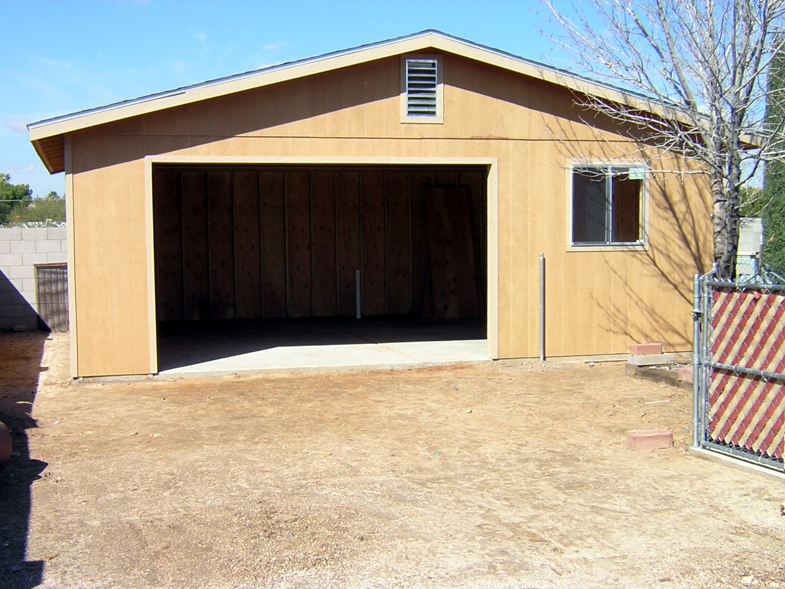 Garage Photo Galleries