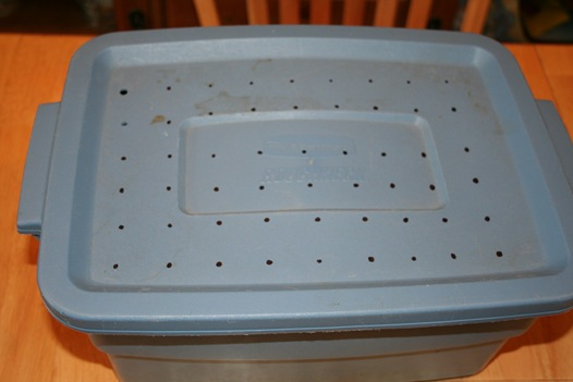 build cheap led grow box